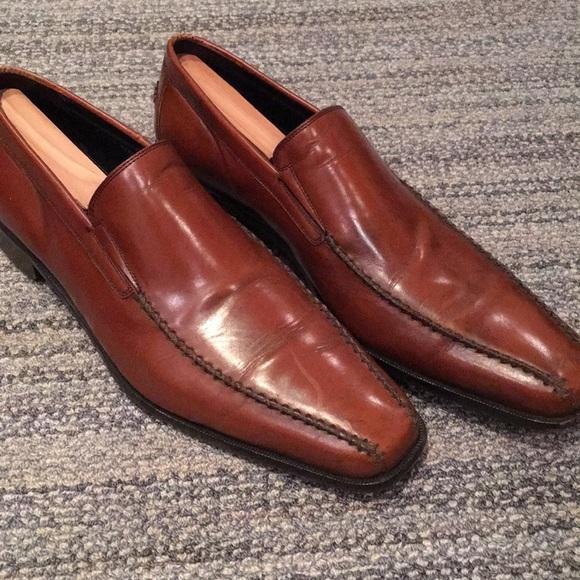 Donald Pliner Mens Loafer   Poshmark